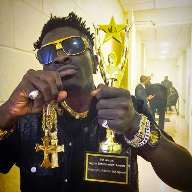 Photo of I will marry at 72 – Shatta Wale