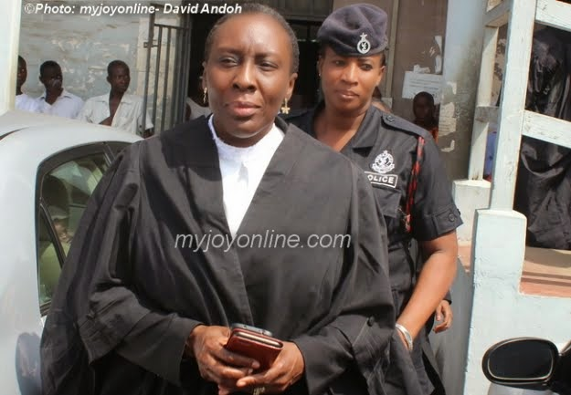 """Photo of AG appeals """"biased"""" Woyome ruling"""