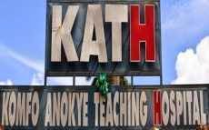 Photo of KATH Begs For Cash