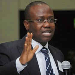 Photo of I'm the best in the business – Nyantakyi to delegates