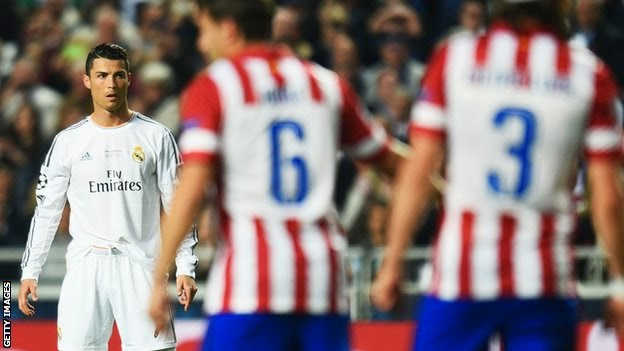 Photo of Champions League: Atletico Madrid v Real Madrid in last eight