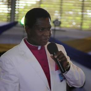 Photo of Let's work hard to overcome power crisis – Apostle Amoani