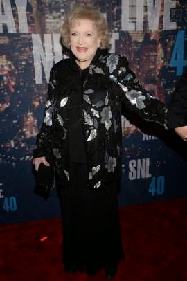 Photo of Betty White reveals her one big regret in life