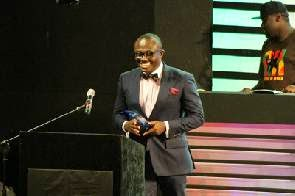 Photo of GN Bank Awards: Bola Ray wins Male Radio Personality of the year