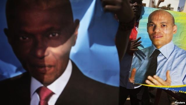Photo of Senegal Jails Ex-president's Son for 6 Years for Corruption