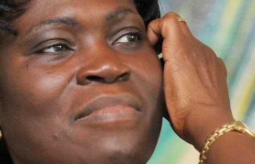 Photo of Ivory Coast former first lady Simone Gbagbo jailed 20 yrs