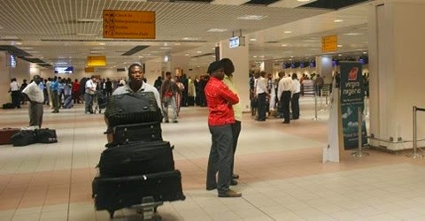Photo of The story of a maltreated Ghanaian woman in Kuwait