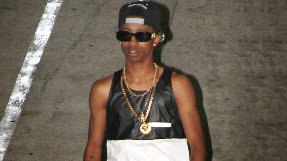 Photo of Lil Twist Facing 25 Years In Jail Over Attack