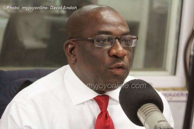 Photo of Gov't didn't think cost of hosting AFCON 2017 too high – Minister