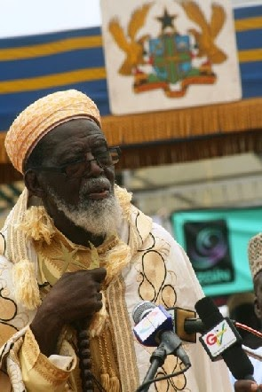 Photo of Chief Imam cautions against extremist groups