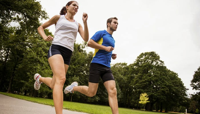 Photo of A little vigorous exercise can help you live longer