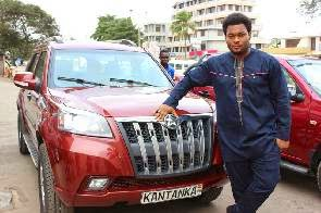 Photo of MUSIGA to give Kantanka car to Gospel artiste of the Year