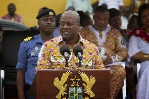 Photo of Over $1 billion spent on water projects – Mahama