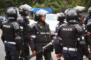 Photo of Police clash with irate Somanya residents