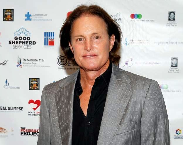 Photo of The Courage of Bruce Jenner