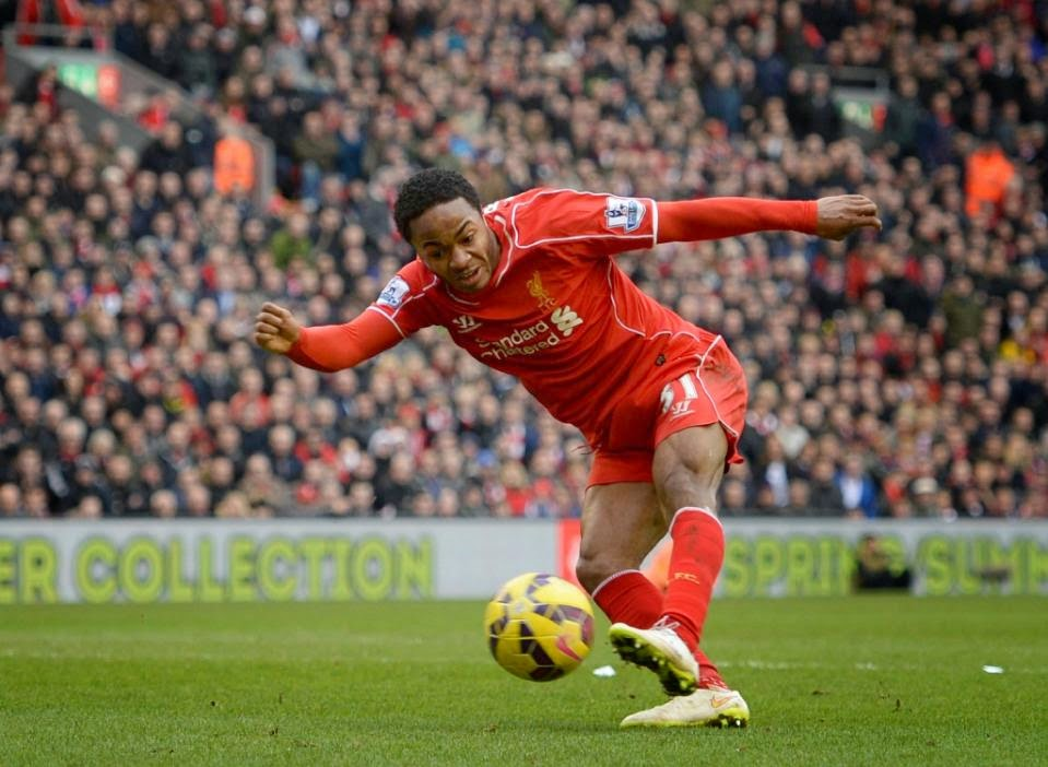 Photo of 'I'm no money-grabber' – Liverpool's Sterling