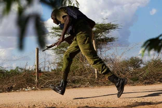 Photo of Kenya attack shows limits of U.S. strategy against al-Shabab