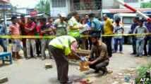 Photo of Another Bangladeshi Blogger Hacked to Death