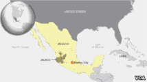 Photo of Scores Killed in Western Mexico Gunfight