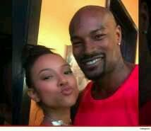 Photo of Tyson Beckford Tells Chris Brown Your Threats Don't Scare Me