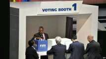 Photo of FIFA's Blatter Re-elected Amid Corruption Scandal