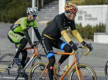 Photo of John Kerry bicycle accident: US Secretary of State flown to hospital following France crash