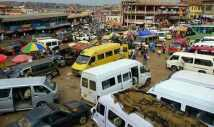 Photo of Commercial drivers across the country begin nationwide strike, Monday