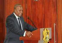Photo of Floods: Ghana's President declares 3 days of mourning
