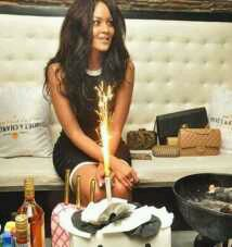 Photo of Sulley Muntari's Wife Delivers