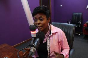 Photo of If you want to be forgotten, sing profane songs – Akosua Agyapong