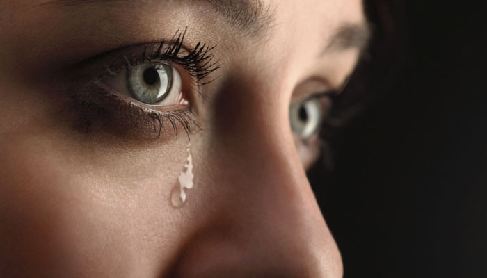 Photo of Let it all out: 6 reasons why crying is good for your health!