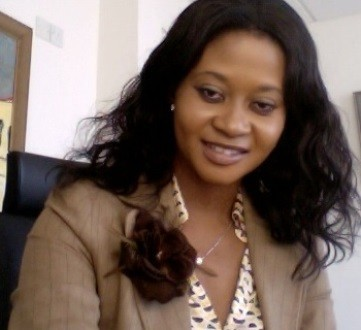 Photo of Angela Kyerematen- Jimoh is new Country General Manager for IBM Ghana