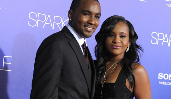 Photo of Nick Gordon Accused Of Giving Bobbi Kristina A 'Toxic Cock' In A New Lawsuit