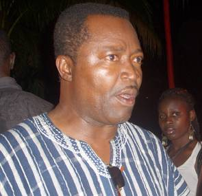Photo of Acting doesn't pay in Ghana – David Dontoh