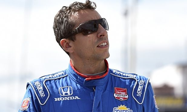 Photo of British IndyCar Driver Justin Wilson Dead After Crash