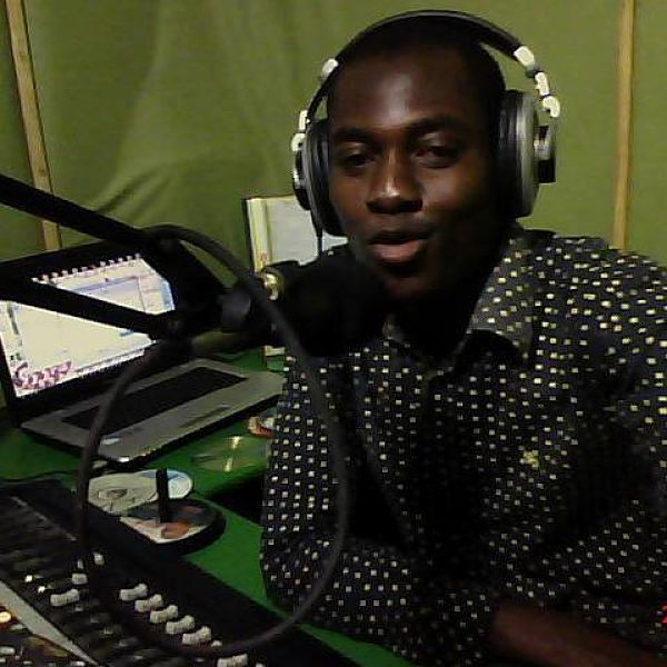 Photo of Radio Presenter Charges Ghanaian Youth To Participate In Decision Making