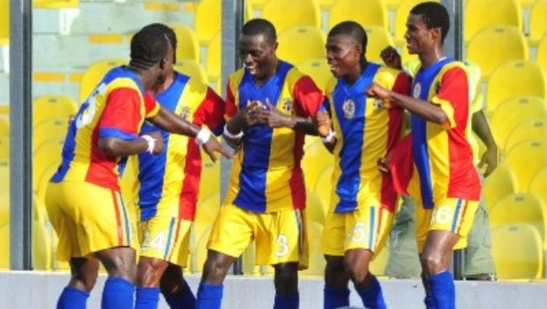 Photo of Accra Hearts of Oak Driven From Danger Zone After Defeating Bechem United in Ghana Premier League