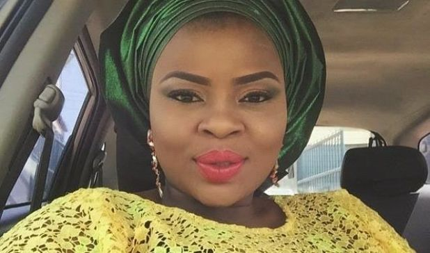 Photo of I Don't See Long Distance Relationship as A Barrier—Nollywood Actress-Bimbo Thomas