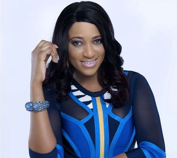 Photo of Nigerian Actress Rukky Sanda Reveals Who Her Ideal Guy Is…