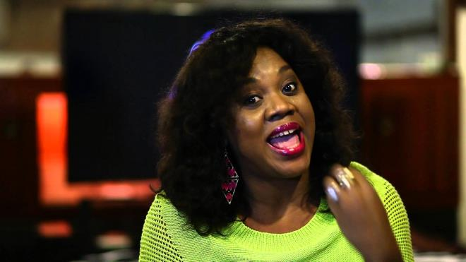 Photo of I'm Not On Facebook…Do Away With Fake Facebook Accounts—Stella Damasus