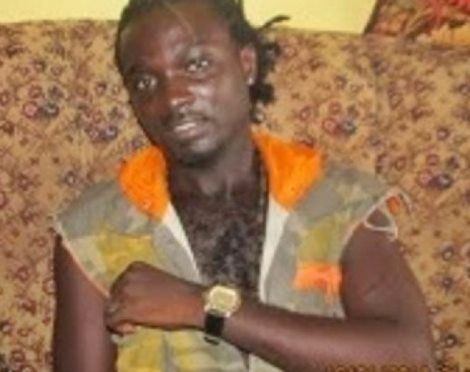 Photo of Ofori Amponsah Stole My 'Alewa' Song – Andy of Mentor Fame