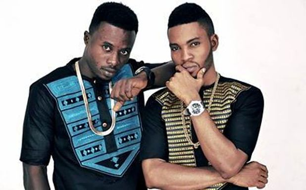 Photo of Music duo Galaxy accused of stealing lyrics