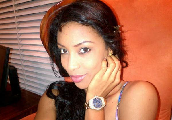 Photo of My father was killed in Liberia – Nikki Samonas