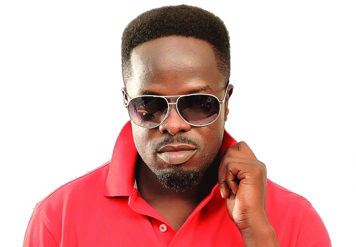 Photo of If you want to hear a bible verse, come to my church – Ofori Amponsah