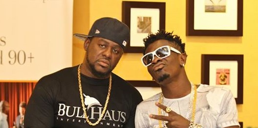 Photo of Shatta Wale Hits Back At Bullhaus Entertainment | Saying He Wanted To Break Off First