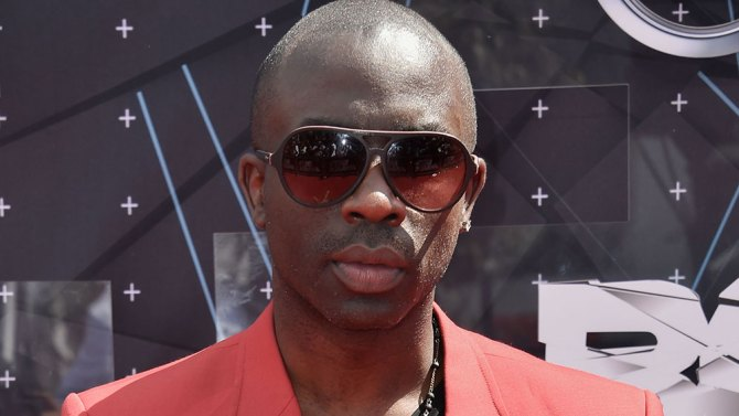 Photo of Sam Sarpong, Co-Host of MTV's 'Yo Momma,' Dies at 40