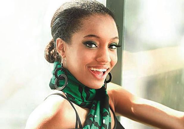 Photo of I'm Selectively Available- Di'Ja