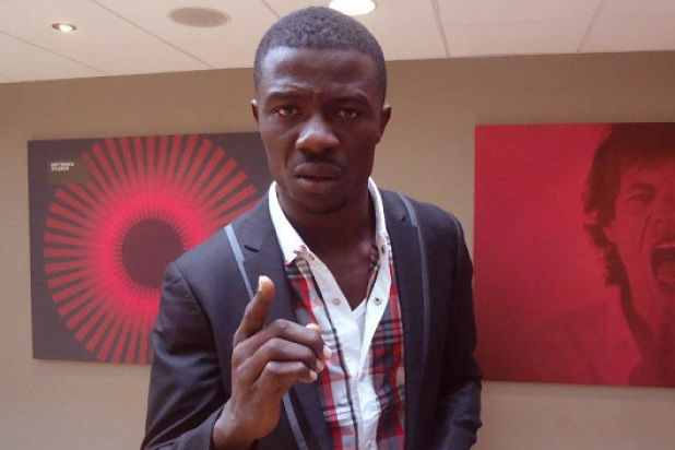 Photo of Kwaku Manu Claims He Is The Best Actor In Ghana