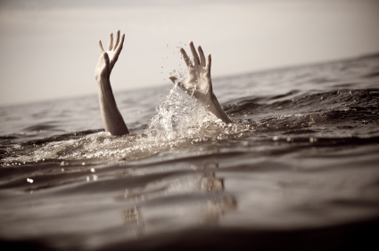 Photo of Sad News: Two Drown In Sekondi On Christmas Day