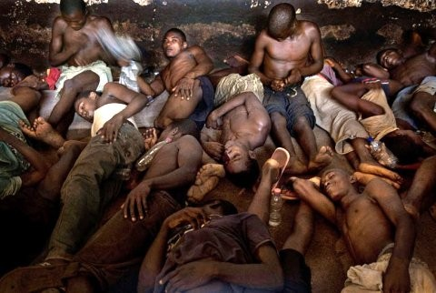Photo of Sunyani Prisons Service Cries For Help